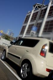 Kia Soul Diesel Testbericht