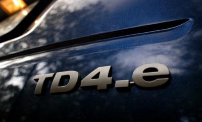 Land Rover, Freelander, 2010, Test