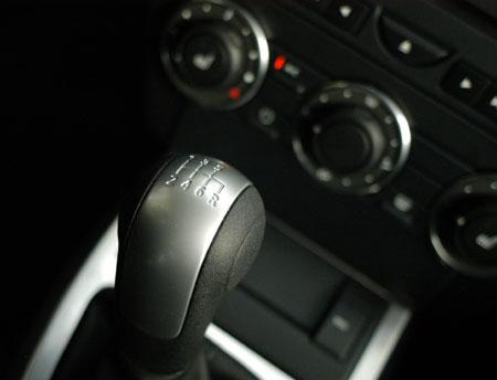 Freelander 2wd, Schaltung, Getriebe