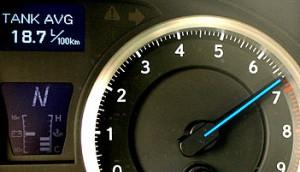 Lexus IS F Testbericht, Drehzahlmesser, Instrumente