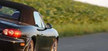 Mazda MX5 Test: 146 PS