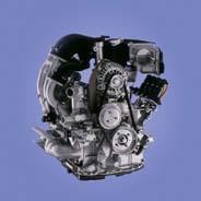 Mazda RX-8 Wankelmotor