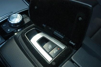 Mercedes E-Klasse Cabrio 220 Test