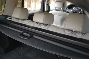 Mercedes GLK Diesel Testbericht