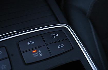 Mercedes ML Diesel Offroad Test