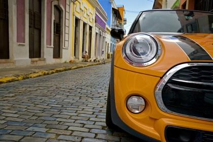 Mini Cooper S 2014 Testbericht
