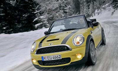 Mini Cooper S Cabrio Fahrbericht