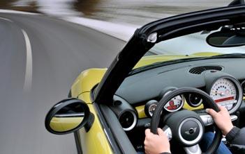 Mini Cooper Cabrio Testbericht