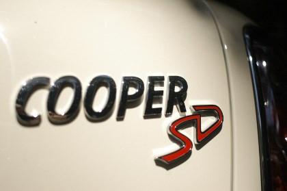 Mini Cooper SD Cabrio Testbericht