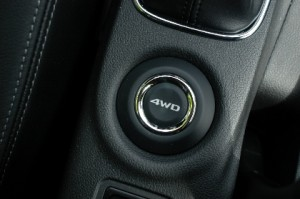 Mitsubishi Outlander 4WD: Offroad Test