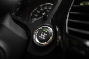 Mitsubishi Outlander Test: Armaturen