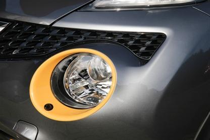 Nissan Juke Diesel 2014 Test
