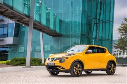Nissan Juke Diesel Testbericht