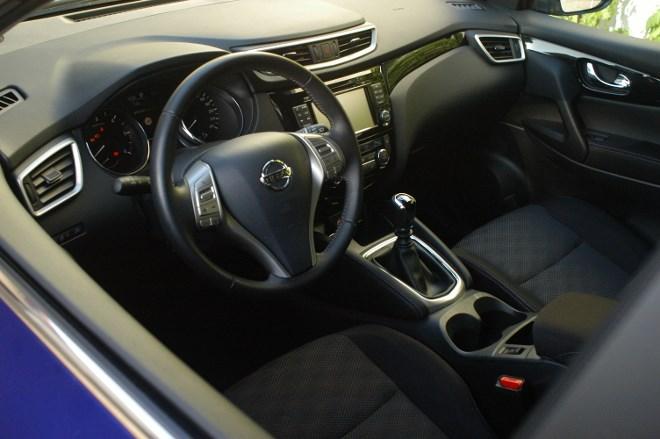 Nissan Qashqai 1.6 dCi im Test – automobil-magazin.de