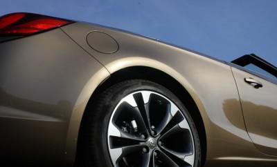 Opel Cascada Diesel Test 2014
