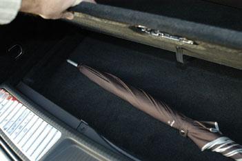 Opel Insignia Kombi: Kofferraum, trunk, boot