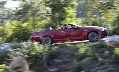 BMW 650i Cabrio Fahrbericht