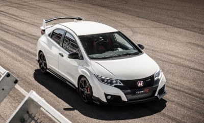 Honda Civic Type R 310 PS