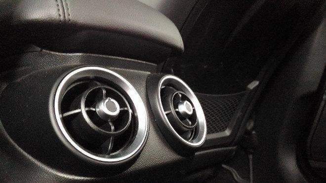 Alfa Romeo Giulia, Fond