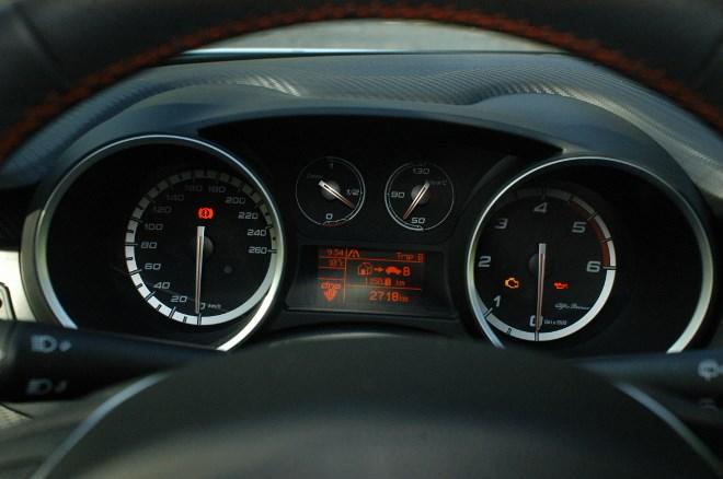 alfa giulietta sprint diesel im test automobil. Black Bedroom Furniture Sets. Home Design Ideas