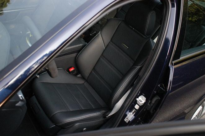 Mercedes AMG E63 S Sitze