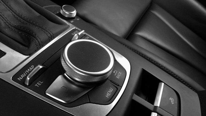 Audi A3 Cabrio Controller 2018 Facelift