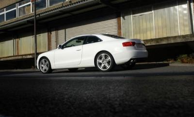 Audi A5 Coupe 2.0 TDI Testbericht