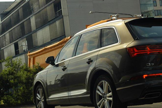 Audi Q7 Diesel im Test