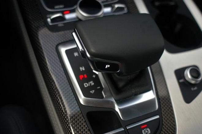 Audi SQ7 V8 TDI Automatik