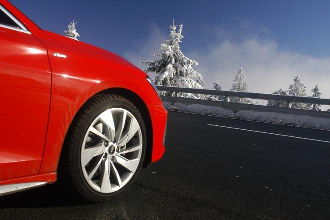 Audi A3 Sportback Felge