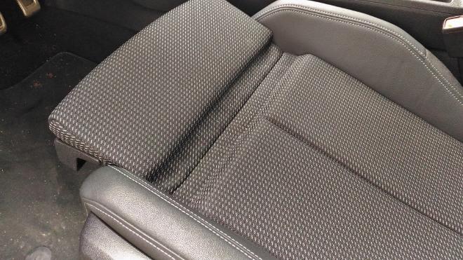 Audi A3 Sportback Sitzpolster S Line