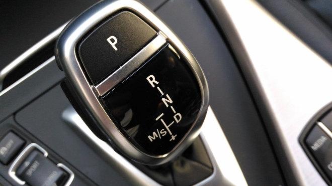 BMW 220i Cabrio Automatik 8Gang