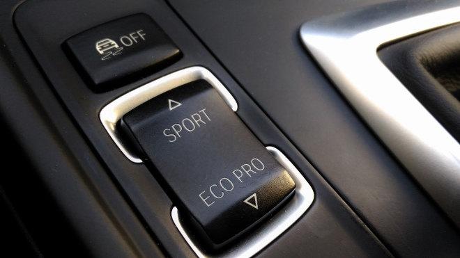 BMW 220i Cabrio Sport Eco Pro