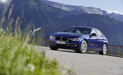BMW 3er Facelift Fahrbericht 340i