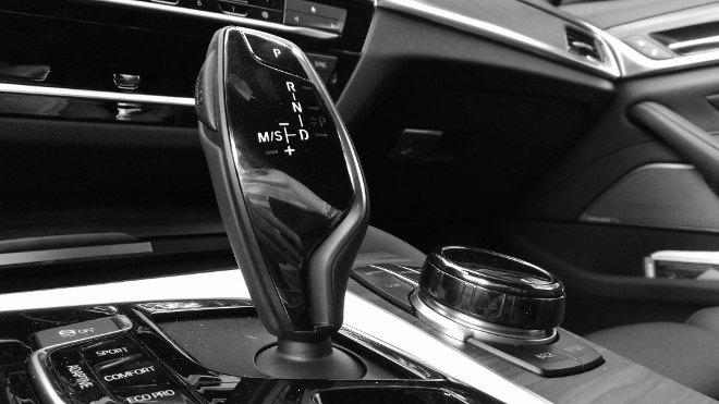 BMW 540d 5er Touring Automatik