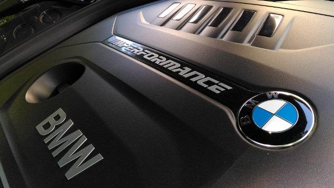 BMW M 240i Motor 240 PS