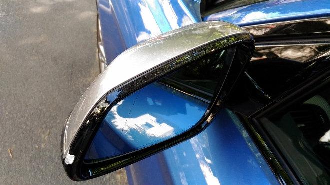 BMW M 240i Spiegel