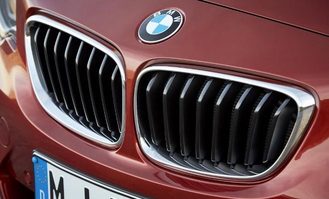 BMW M 240i Kühler