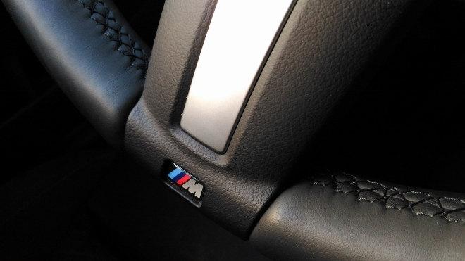 BMW M 240i M Lenkrad