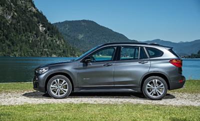 Test / Fahrbericht BMW X1