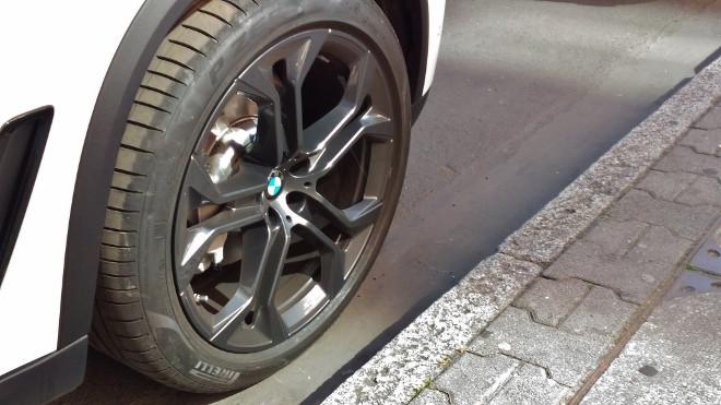BMW X5 30d xDrive Felge