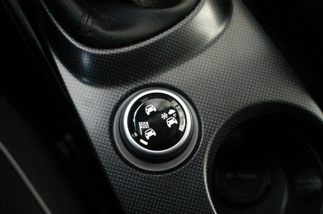 Fiat 500 X 1.6 Test Sport