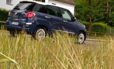 Fiat 500L Facelift 2017 Farbe