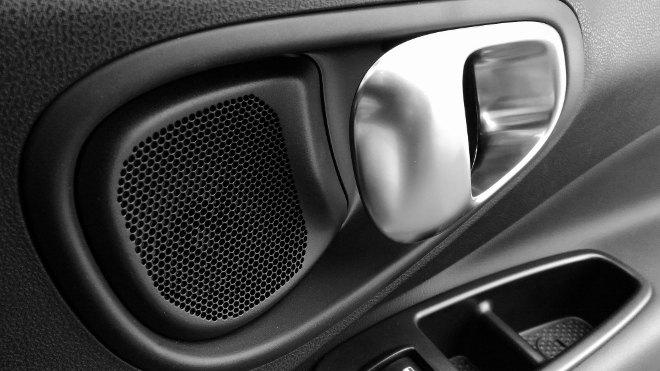 Fiat 500l Interieur, innen, Innenraum, interior