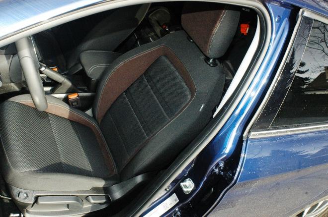 Fiat Tipo Kombi Test