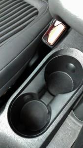 Fiat Tipo Kombi Cupholder, Becherhalter