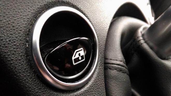 Elektrische Fensterheber Fiat 500 Hybrid