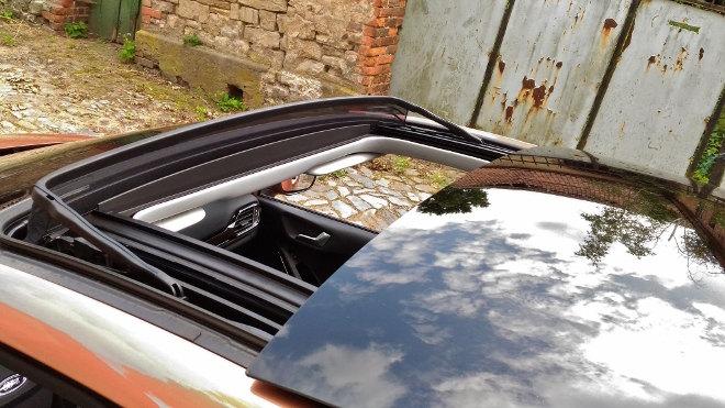 Ford Fiesta 2017 Innenraum