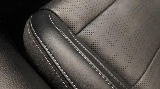 Ford Mustang Cabrio 5.0 GT Sitz Leder
