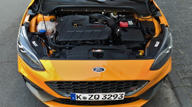 Motor Ford Focus ST 280 PS